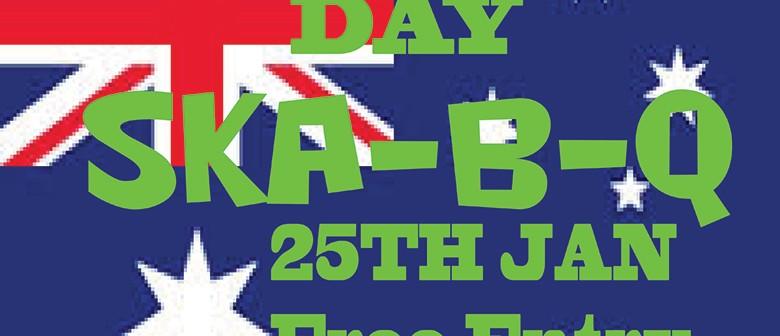 Australia Day Ska-B-Q