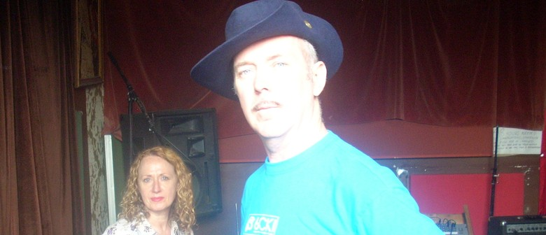 Dave Graney and The Mistly Afternoon Show