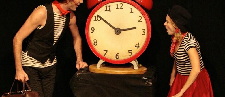 Hurry Up & Wait - Children's Theatre