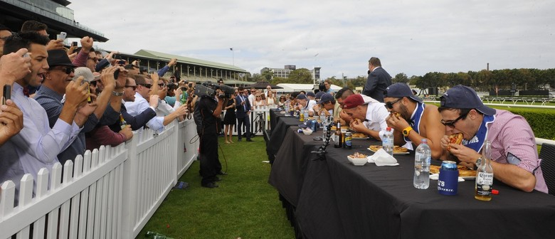 Vili's Pies Australia Day Cup