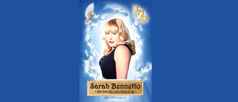 Sarah Bennetto's Funeral - Fringe World