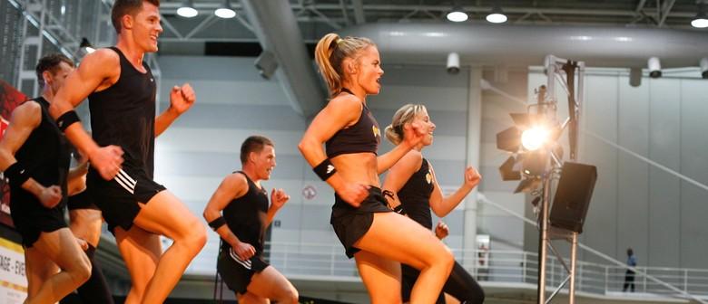 Fitness & Health Expo