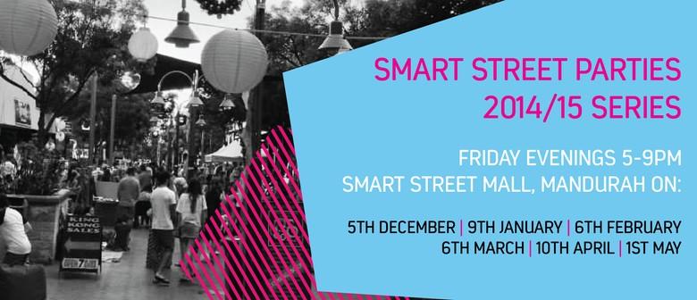 Smart Street Party
