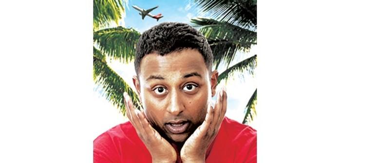 Umit Bali: Flight Plan - Fringe World