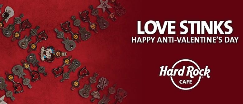 Love Stinks! - Happy Anti-Valentines Day Party