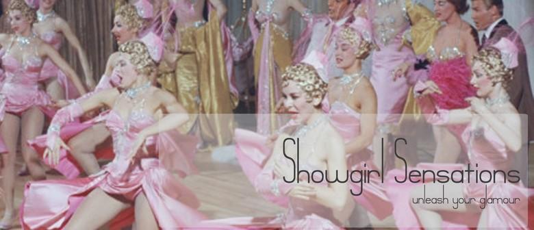 The Australian Burlesque School: Showgirl Sensations