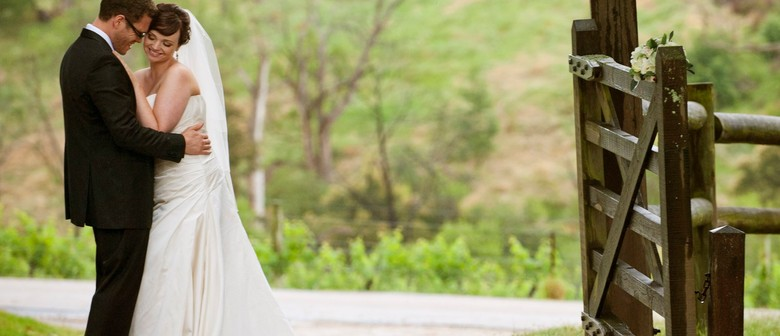 Mornington Peninsula Wedding Expo 2015