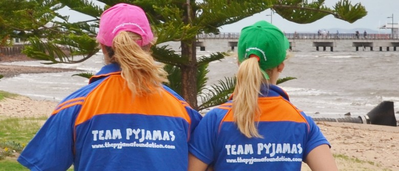 The Long Road - Pyjama Walk For Children In Care