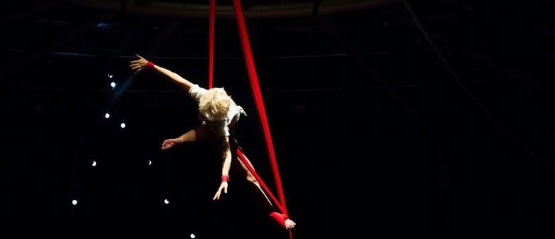 Damn The Circus - Fringe World