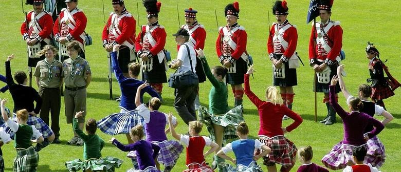 Geelong Highland Gathering