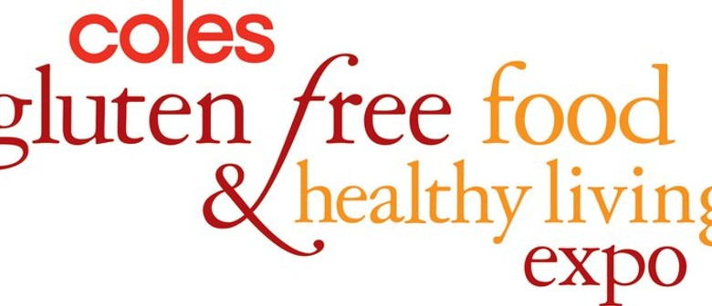 Coles Gluten Free Food and Healthy Living Expo