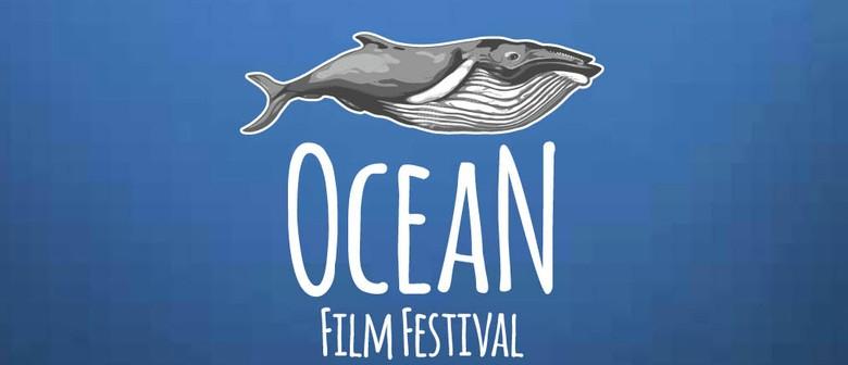 Ocean Film Festival Australia