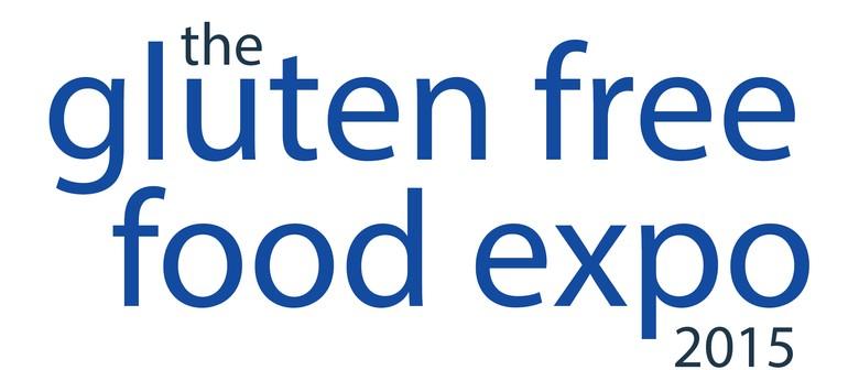 Gluten Free Food Expo