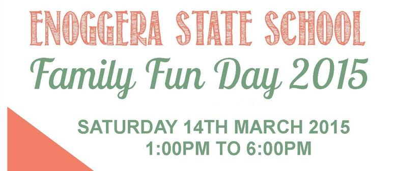 Enoggera State School Family Fun Day