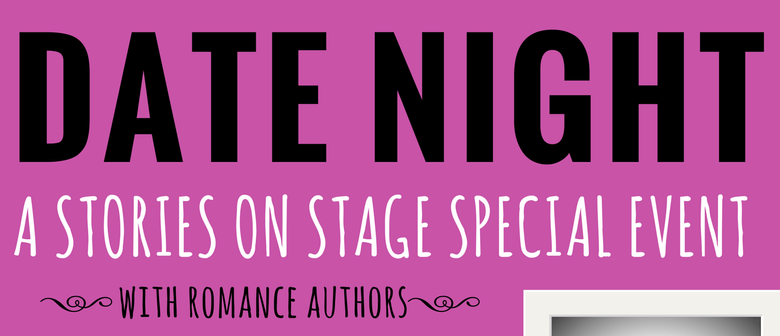 Date Night - A Special Stories On Stage Event