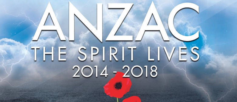 ANZAC Day Centenary Services & Celebrations