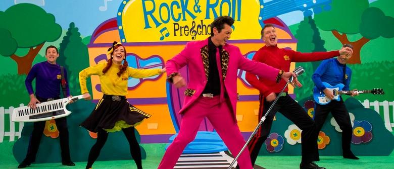 the rock academy preschool the wiggles rock amp roll preschool sydney special 993