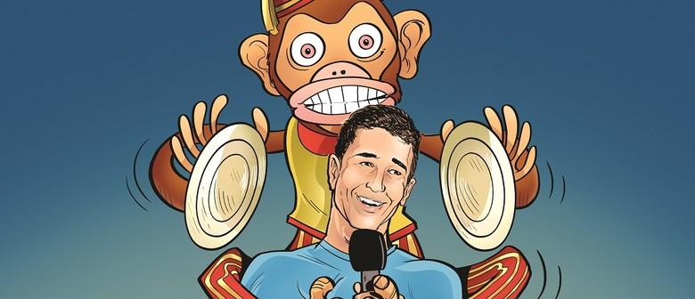 Mike Goldstein In Transient Joke Monkey