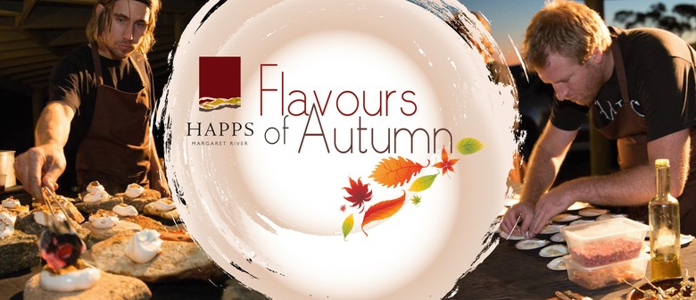 Happs Flavours of Autumn