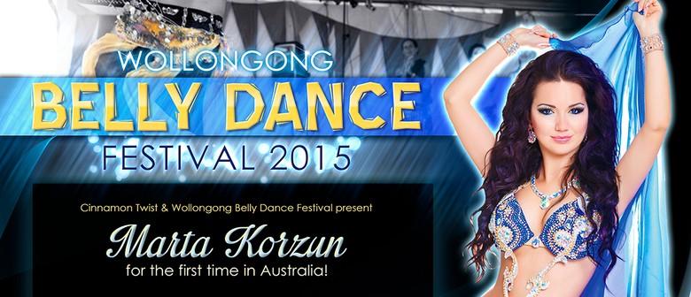 Wollongong Belly Dance Festival