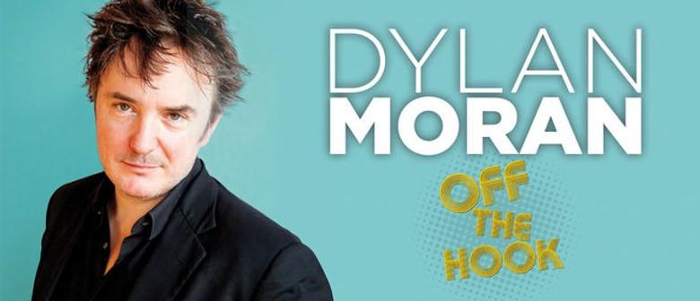 Dylan Moran Tour Australia