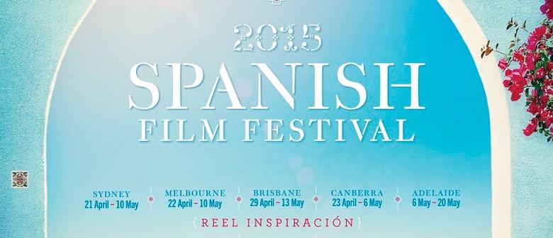 2015 Spanish Film Festival