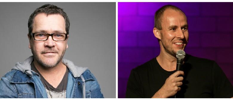 Mojos Comedy - Chris Wainhouse & Ben Darsow