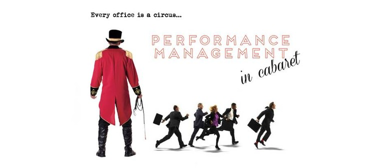 Performance Management  - In Cabaret