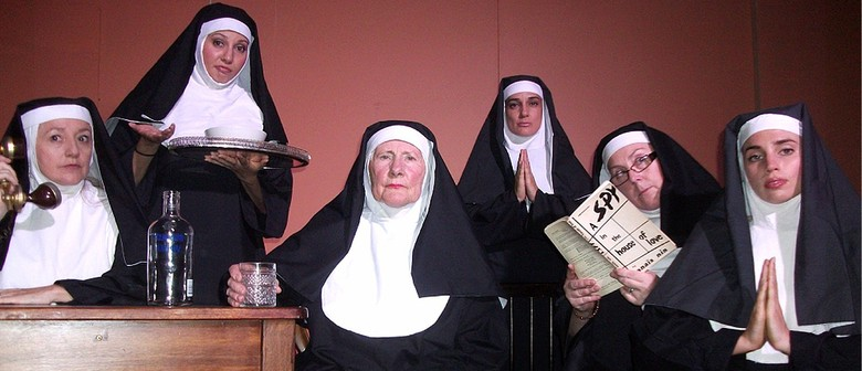 Hail Mary: World Premiere Of Fun Nun Comedy Delivers