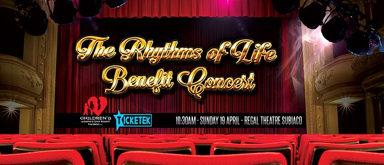 The Rhythms of Life Morning Benefit Concert