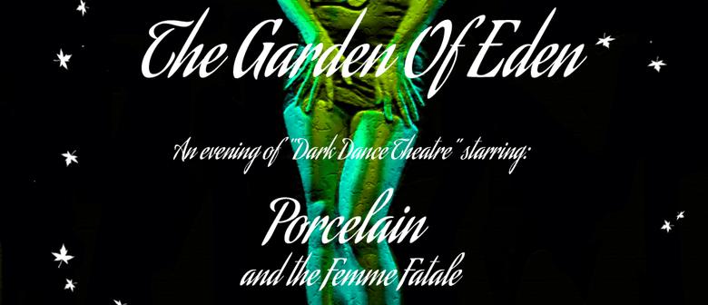 The Garden of Eden (Seven Deadly Sins) National Tour