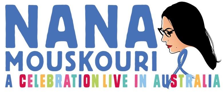 Nana Mouskouri