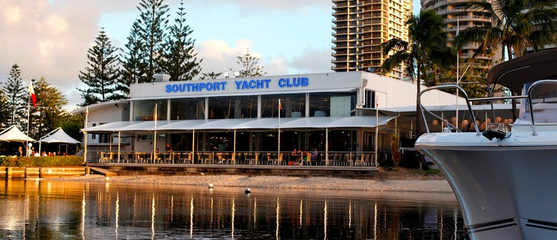 Southport Yacht Club Open Day