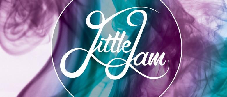 LittleLam Album Launch/Devel/Until Home