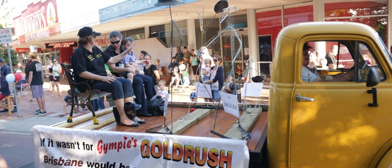 Gympie District Gold Rush Festival