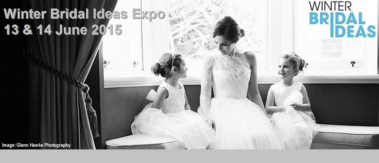 Winter Bridal Ideas 2015