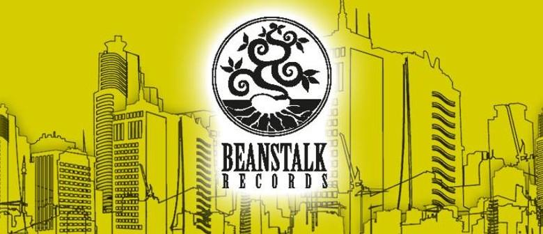 Beanstalk Hip Hop Party w/Master Wolf, Skurge & Mars Madness