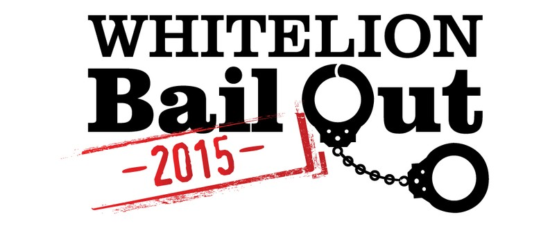 A Jail Sentence That Really Gives Back - 'Bail Out' 2015