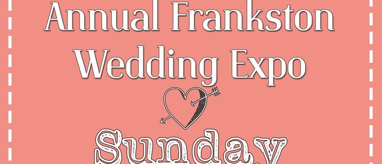 Frankston Annual Wedding Expo
