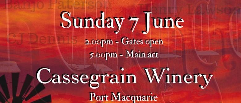 Regional Concerts - Symphony Of Australia