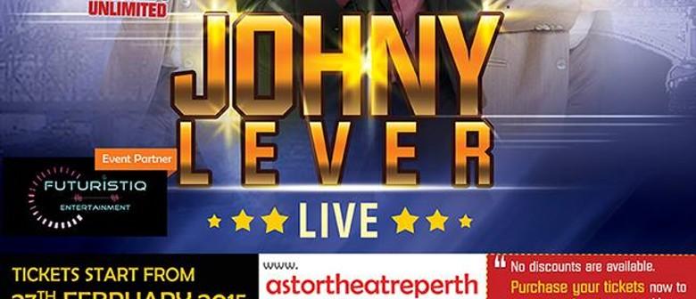 Johny Lever Comedy Show