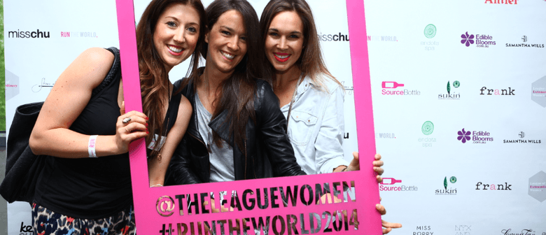 Run The World Conference