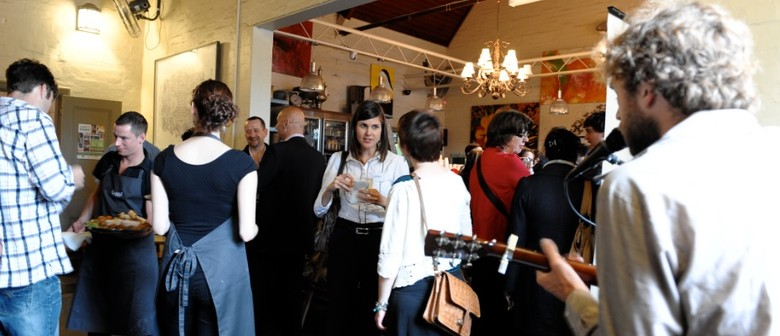"Networking Event: ""Responsibility In Business"""