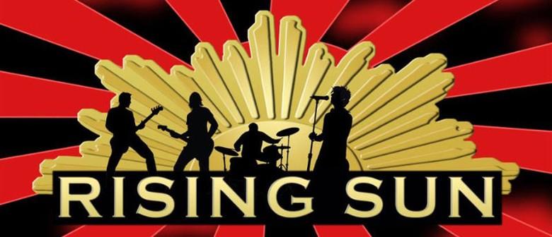 Rising Sun Band