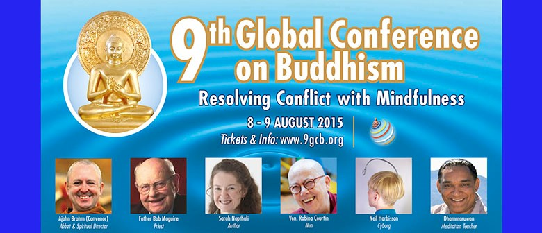 9th Global Conference On Buddhism