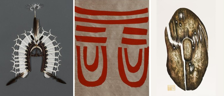 Indigenous Exhibitions By Three Artists