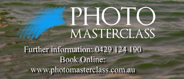 Photo Masterclass