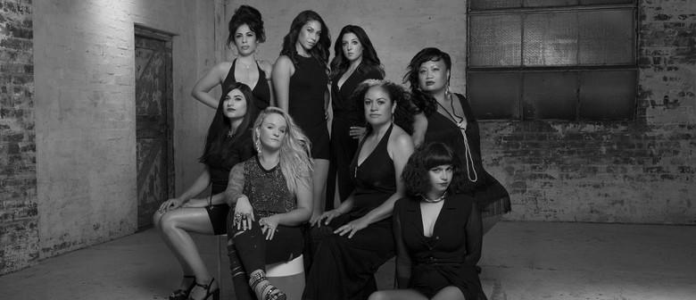 Women Of Soul - The Ladies Sing Jazz