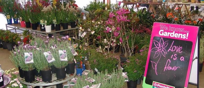 Quota Arts, Craft & Garden Fair