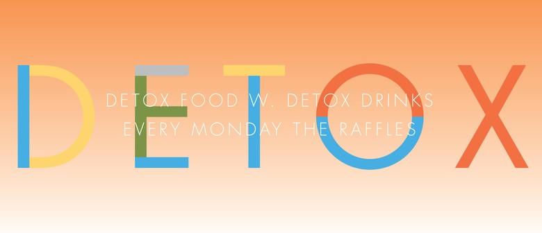 Detox Mondays